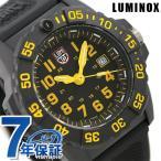 ルミノックス ネイビーシールズ 3500シリーズ メンズ 3505 腕時計