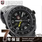 LUMINOX SXC PC CARBON GMT 5020 SPACE SERIES アナログ l5021