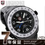 LUMINOX SXC PC CARBON GMT 5020 SPACE SERIES アナログ l5027
