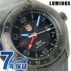 LUMINOX GMT 5120 SPACE SERIES 腕時計 アナログ l5121-gn
