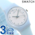 スウォッチ オリジナルス レディース 25mm スイス製 腕時計 LL119 SWATCH