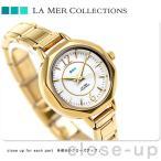 ラメール コレクション メキシコ クオーツ 腕時計 LMDELMAR001