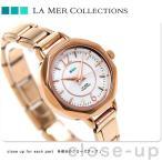 ラメール コレクション メキシコ クオーツ 腕時計 LMDELMAR002