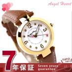 エンジェルハート 腕時計 レディース ラブタイム AngelHeart LV26YG-BW