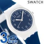 25日ならポイント最大16倍 スウォッチ SWATCH オリジナル レディース 腕時計 LW152 ブルー
