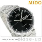 MIDO ミドー コマンダー 40MM 自動巻き メンズ 腕時計 M014.430.11.051.80