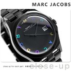 MARC by MARC JACOBS Henry 腕時計 アナログ MBM8601
