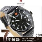 スイスミリタリー SWISS スイスミリタリー MILITARY メンズ 腕時計 ML303