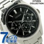 シチズン メカニカルウォッチ 日本製 メンズ NB2020-54E 腕時計