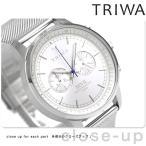 【あすつく】トリワ TRIWA ネビル スチール 42mm 腕時計 NEST101-ME021212