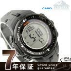 CASIO PRO TREK デジタル PRW-3000 PRW-3000-1