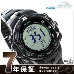 Yahoo!腕時計のななぷれ25日ならエントリーで最大16倍 カシオ プロトレック スリムライン 電波ソーラー メンズ PRW-3100FC-1DR 腕時計