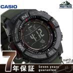 カシオ プロトレック 電波ソーラー メンズ 腕時計 PRW-3510Y-8ER CASIO PRO TREK