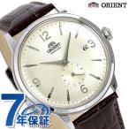 オリエント クラシック スモールセコンド 40.5mm 自動巻き RN-AP0003S 腕時計