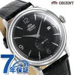 オリエント クラシック スモールセコンド 40.5mm 自動巻き RN-AP0005B 腕時計