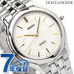 セイコー ドルチェ&エクセリーヌ メンズ SACL009 SEIKO 腕時計