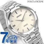 セイコー ドルチェ&エクセリーヌ メンズ SACM107 SEIKO 腕時計