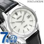 セイコー ドルチェ ソーラー メンズ 腕時計 SADM009 SEIKO