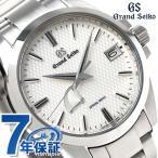 グランドセイコー 9Rスプリングドライブ 42mm メンズ SBGA225 GRAND SEIKO 腕時計