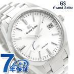 グランドセイコー 9Rスプリングドライブ 40.5mm メンズ SBGA299 GRAND SEIKO 腕時計