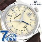 グランドセイコー 9Sメカニカル GMT 39.5mm メンズ 腕時計 SBGM221 GRAND SEIKO