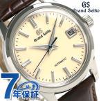 グランドセイコー 9Sメカニカル 39.5mm メンズ 腕時計 SBGR261 GRAND SEIKO