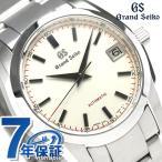 グランドセイコー 9Sメカニカル 37mm メンズ 腕時計 SBGR271 GRAND SEIKO