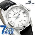 グランドセイコー 9Sメカニカル SBGR287 セイコー 腕時計 メンズ 37mm 自動巻き 革ベルト GRAND SEIKO