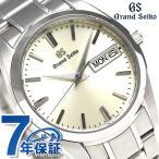 25日なら!さらに+9倍でポイント最大30倍 グランドセイコー SBGT235 セイコー 腕時計 メンズ 9Fクオーツ 37mm GRAND SEIKO 時計
