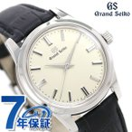 グランドセイコー 9Sメカニカル SBGW231 セイコー 腕時計 メンズ 37mm 手巻き 革ベルト GRAND SEIKO