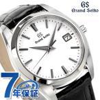グランドセイコー 9Fクオーツ 37mm メンズ 腕時計 SBGX295 GRAND SEIKO