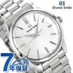 グランドセイコー 9Fクオーツ メンズ 腕時計 SBGX319 GRAND SEIKO