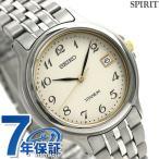 SEIKO SPIRIT 腕時計 アナログ SBTC003