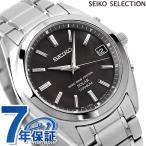 セイコー スピリット スマート 電波ソーラー メンズ 腕時計 SBTM217 SEIKO コンフォテックス チタン
