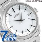ショッピングSelection セイコー スタンダードモデル 40mm 日本製 電波ソーラー SBTM251 SEIKO 腕時計