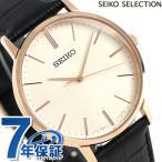 ショッピングSelection 27日までエントリーで最大26倍 セイコー ゴールドフェザー 復刻モデル SCXP076 SEIKO メンズ 腕時計