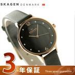 スカーゲン アニタ クオーツ レディース 腕時計 SKW22
