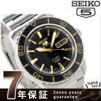セイコー 海外モデル 逆輸入 セイコー5 スポーツ 自動巻き SNZH57J1 (SNZH57JC) SEIKO 腕時計