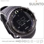 スント コア オールブラック 腕時計 SS01427901J SUUNTO CORE