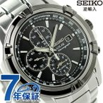 25日ならエントリーで最大48倍 セイコー 海外モデル 逆輸入 ソーラー クロノグラフ SSC147P1(SSC147PC) SEIKO 腕時計