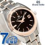グランドセイコー レディース セイコー 腕時計 STGF312 4Jクオーツ 26mm ダイヤモンド 18KPG GRAND SEIKO