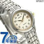 セイコー 腕時計 レディース チタン アイボリー STTB003 SEIKO