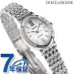 【あすつく】SEIKO ドルチェ&エクセリーヌ ソーラー レディース SWCQ047 腕時計