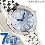 SEIKO ドルチェ&エクセリーヌ 電波ソーラー ダイヤモンド レディース SWCW007 腕時計