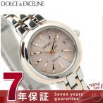 【あすつく】SEIKO ドルチェ&エクセリーヌ 電波ソーラー ダイヤモンド レディース SWCW018 腕時計