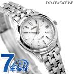 SEIKO ドルチェ&エクセリーヌ 電波ソーラー レディース SWCW023 腕時計