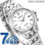 セイコー エクセリーヌ レディース 腕時計 チタン 日本製 電波ソーラー SWCW161 SEIKO DOLCE&EXCELINE