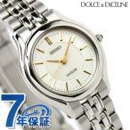 SEIKO ドルチェ&エクセリーヌ レディース SWDL099 腕時計