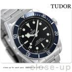 24日までエントリーで最大21倍 TUDOR チュードル ヘリテージ ブラックベイ 41MM ダイバーズ 時計 79230B 腕時計