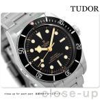 TUDOR HERITAGE BLACK BAY 41MM 腕時計 アナログ T-79230-N-B